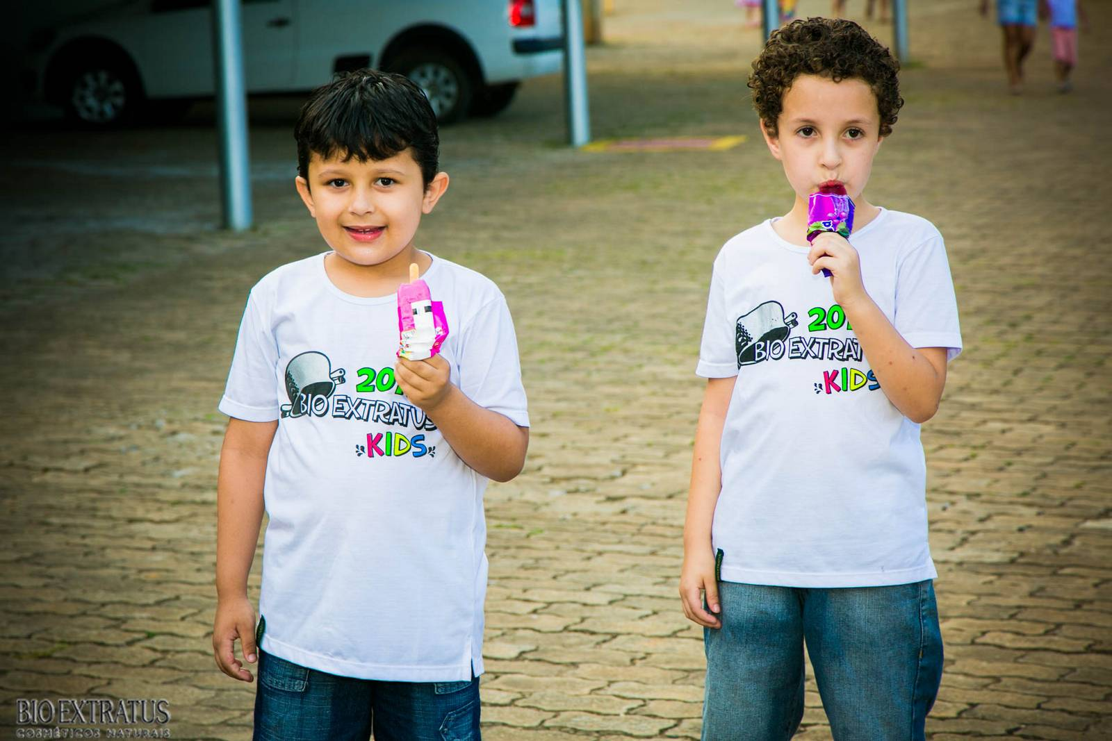 Confraternização de Natal Bio Extratus 2015 para as crianças (190)