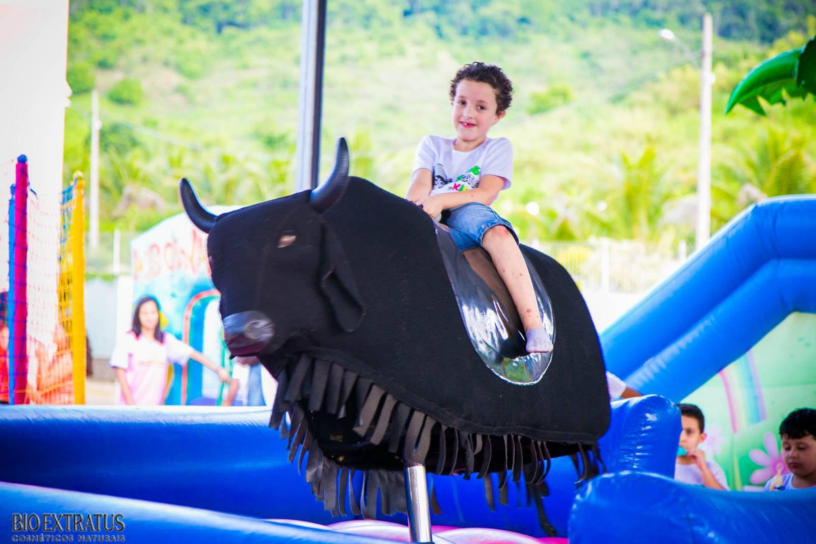 Confraternização de Natal Bio Extratus 2015 para as crianças (191)