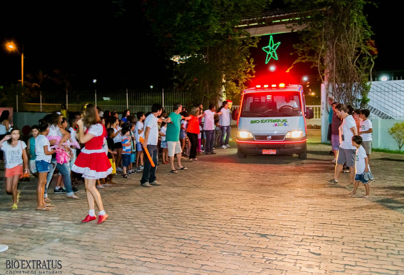 Confraternização de Natal Bio Extratus 2015 para as crianças (194)