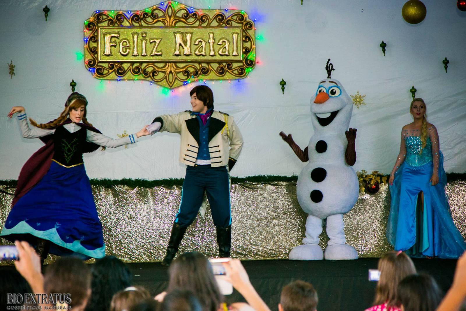 Confraternização de Natal Bio Extratus 2015 para as crianças (205)