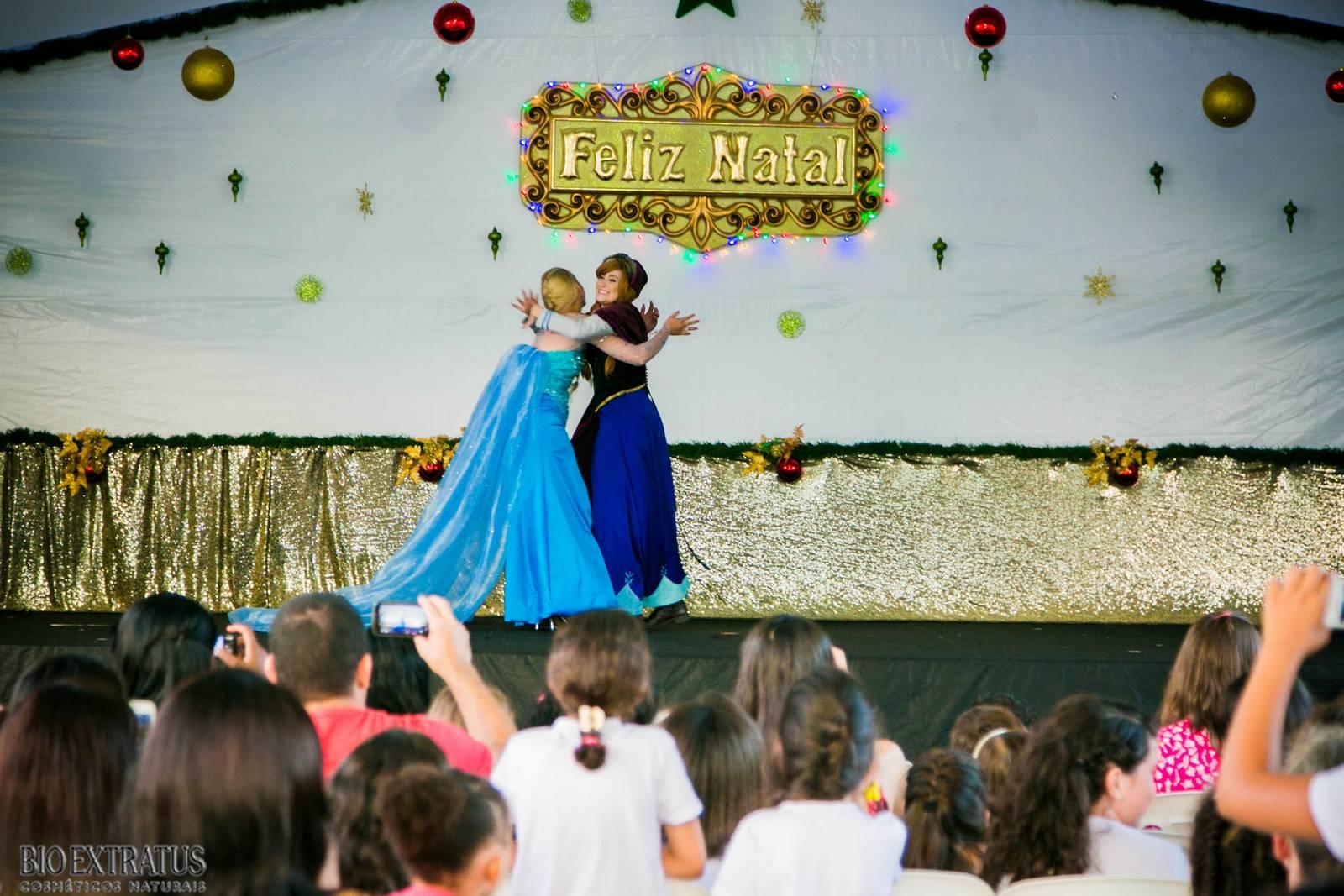 Confraternização de Natal Bio Extratus 2015 para as crianças (206)