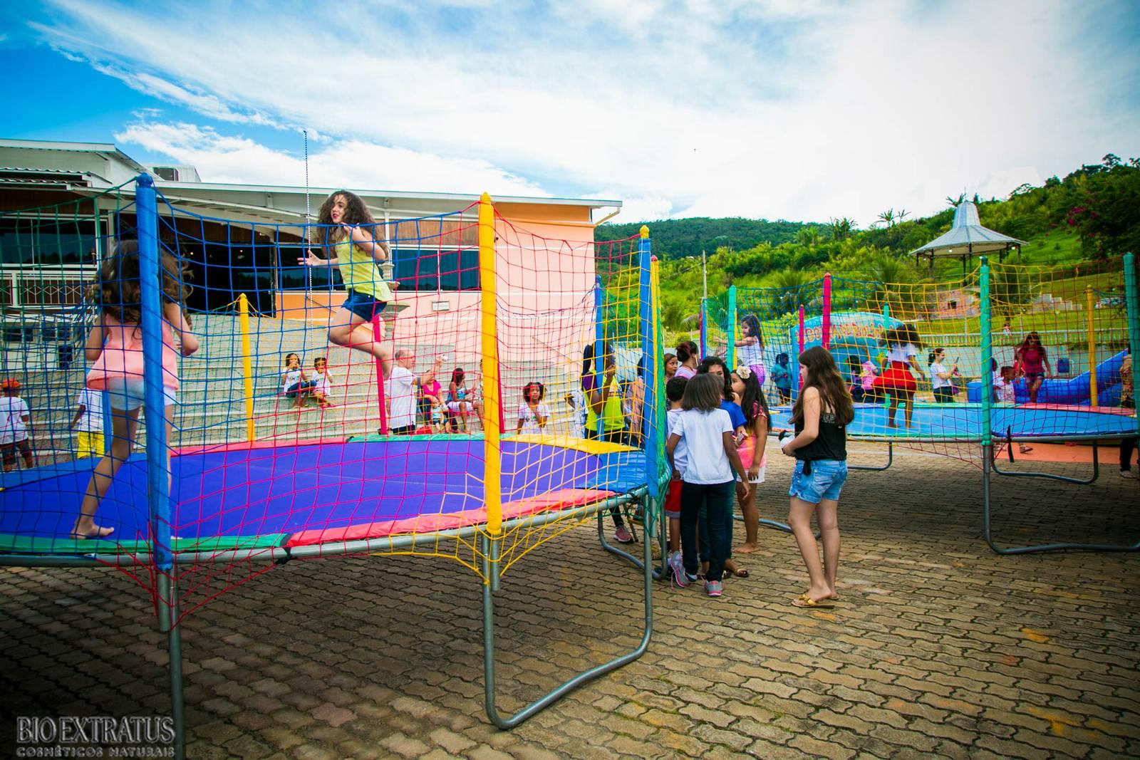 Confraternização de Natal Bio Extratus 2015 para as crianças (220)