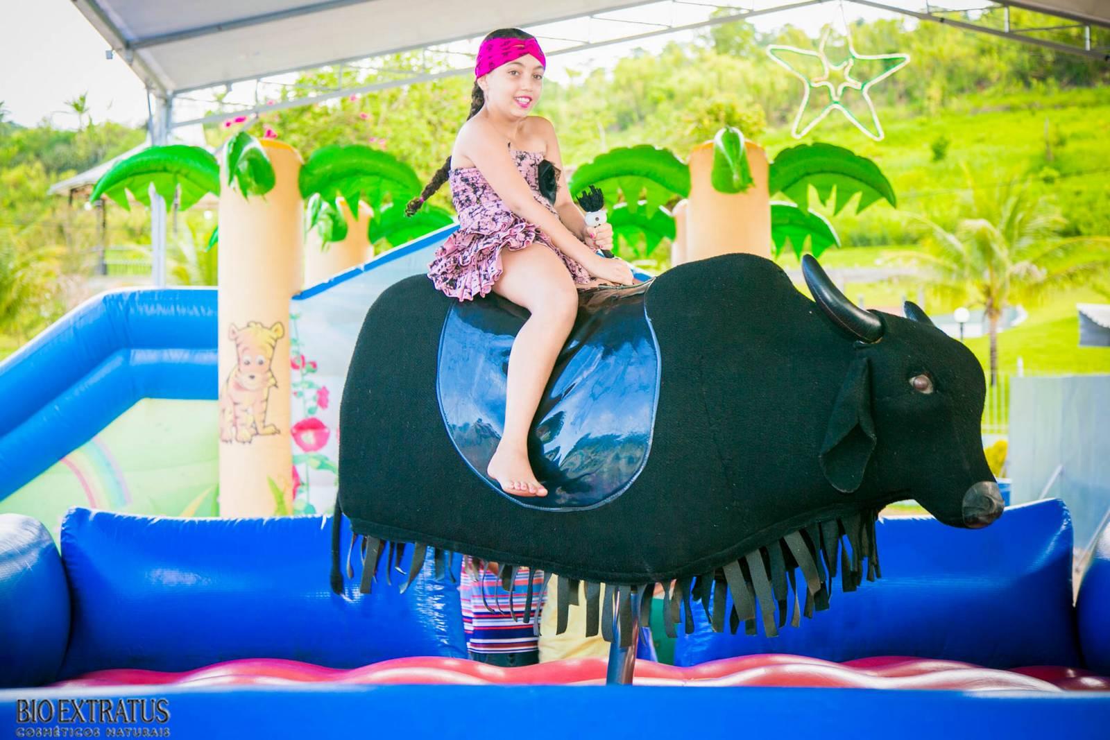 Confraternização de Natal Bio Extratus 2015 para as crianças (222)