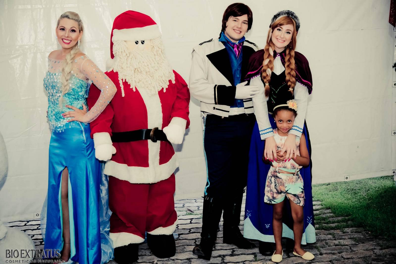 Confraternização de Natal Bio Extratus 2015 para as crianças (231)