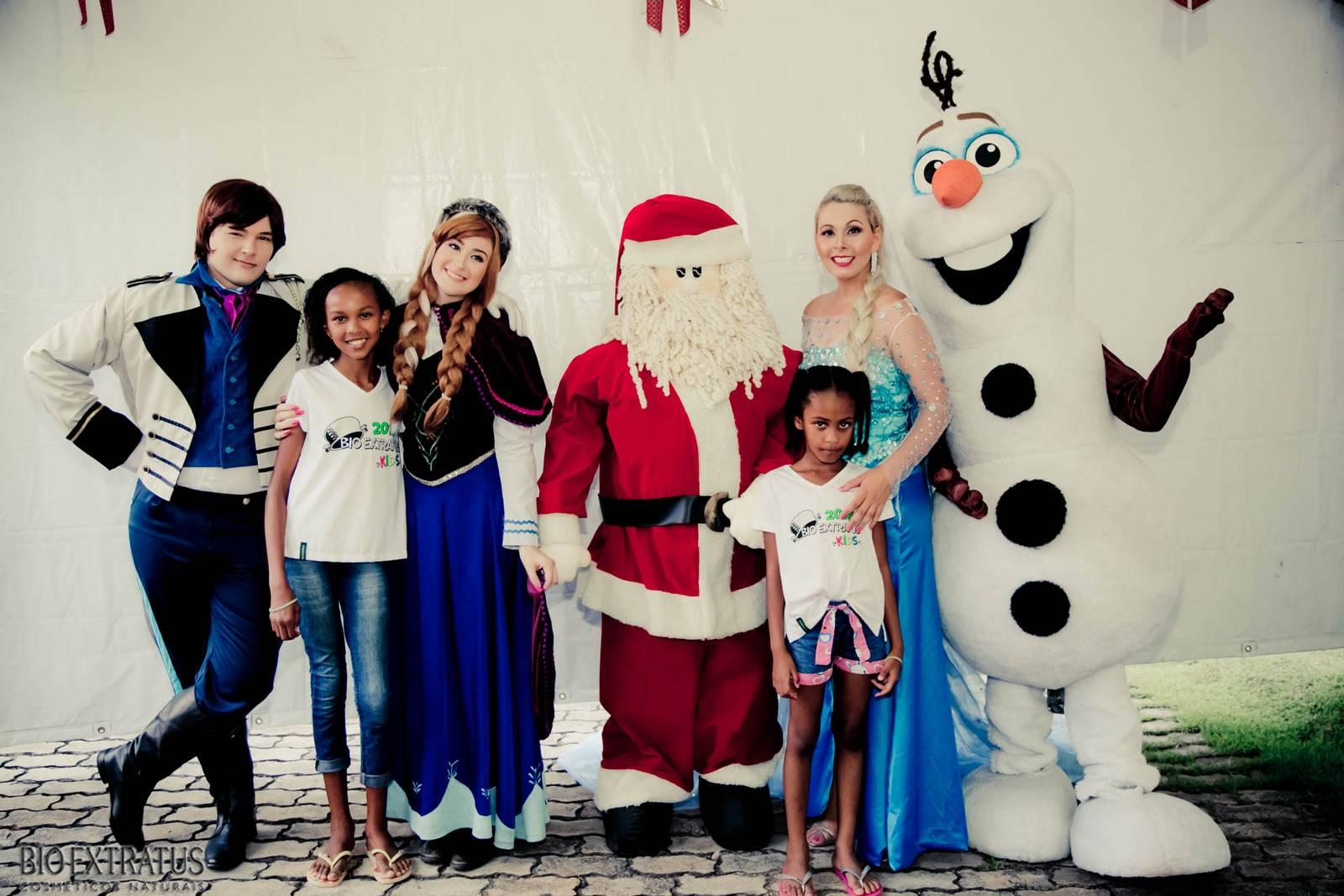 Confraternização de Natal Bio Extratus 2015 para as crianças (236)