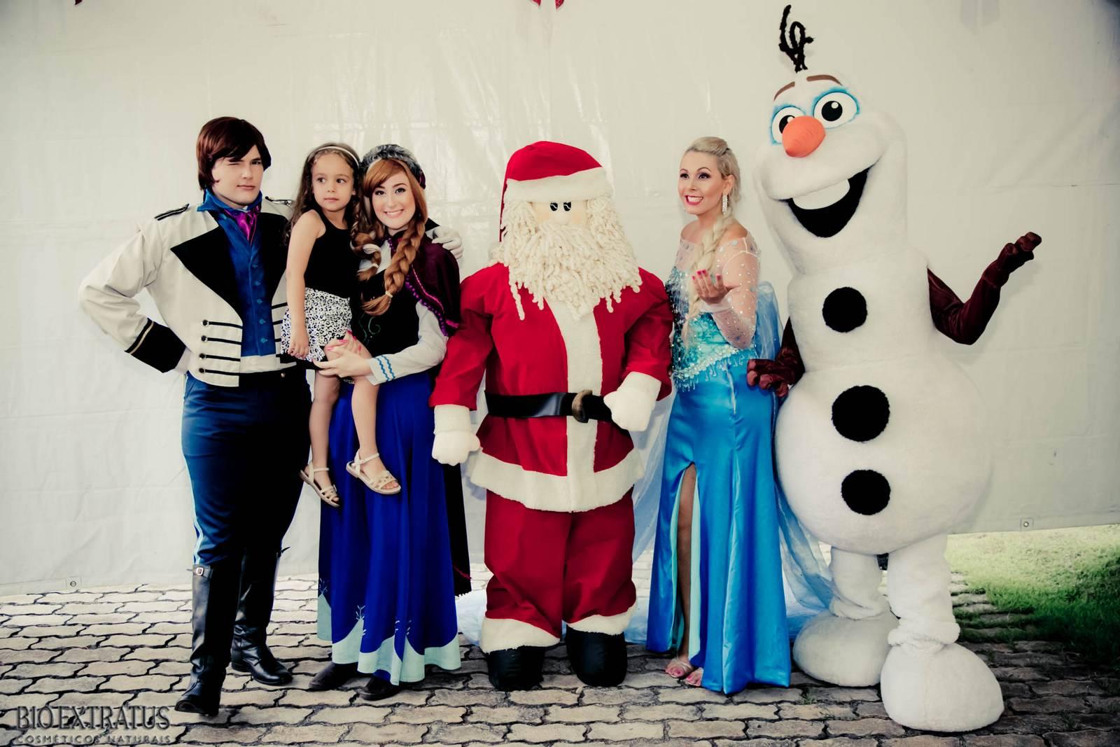 Confraternização de Natal Bio Extratus 2015 para as crianças (237)