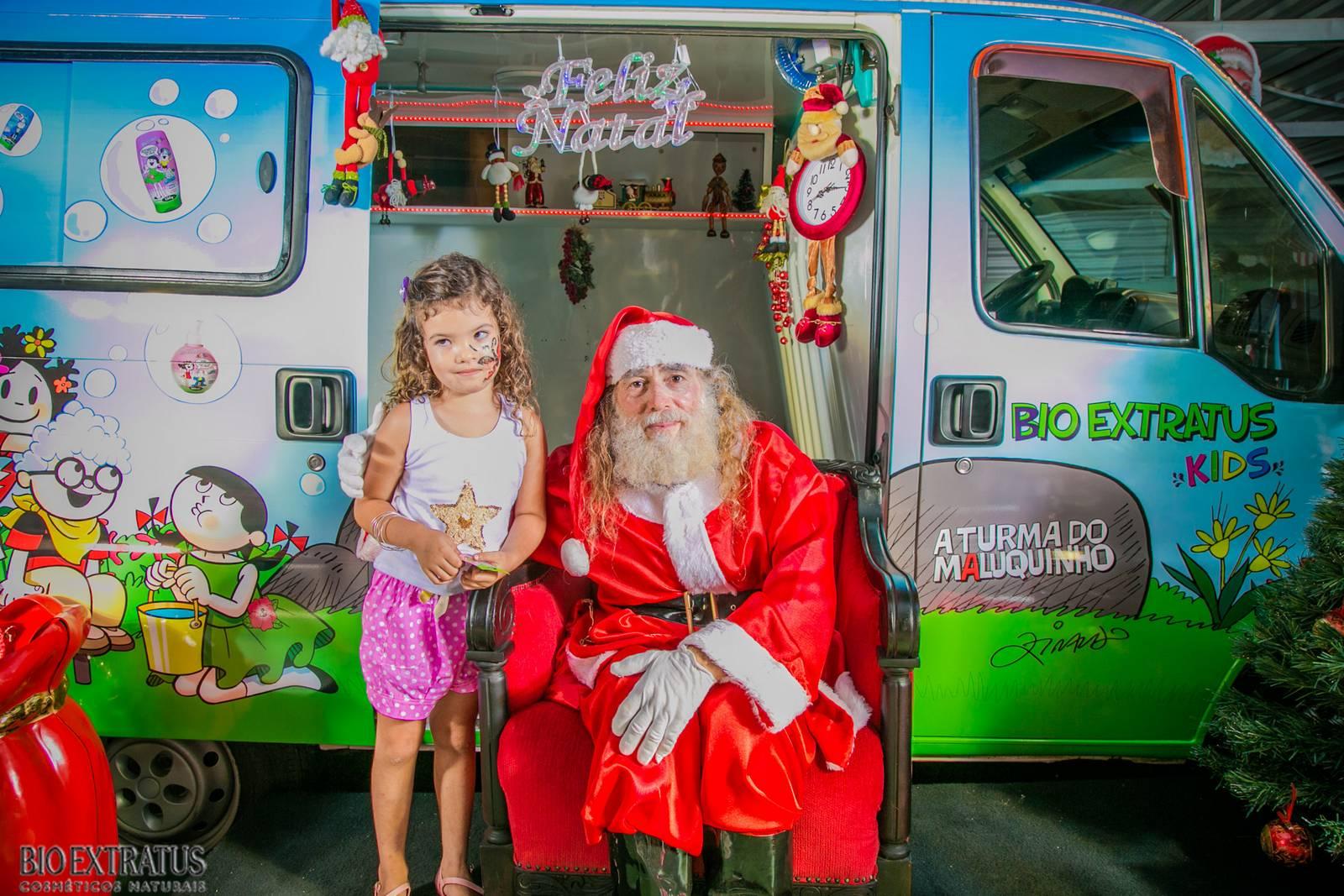 Confraternização de Natal Bio Extratus 2015 para as crianças (24)