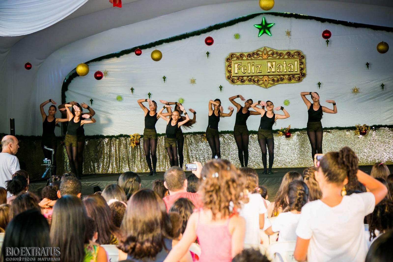Confraternização de Natal Bio Extratus 2015 para as crianças (240)