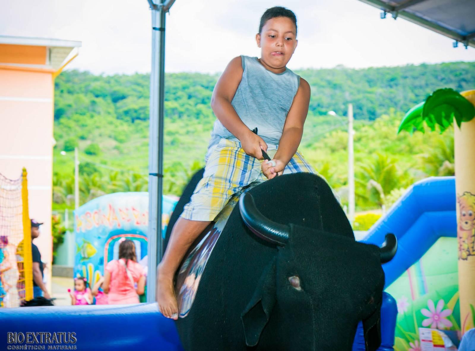Confraternização de Natal Bio Extratus 2015 para as crianças (245)