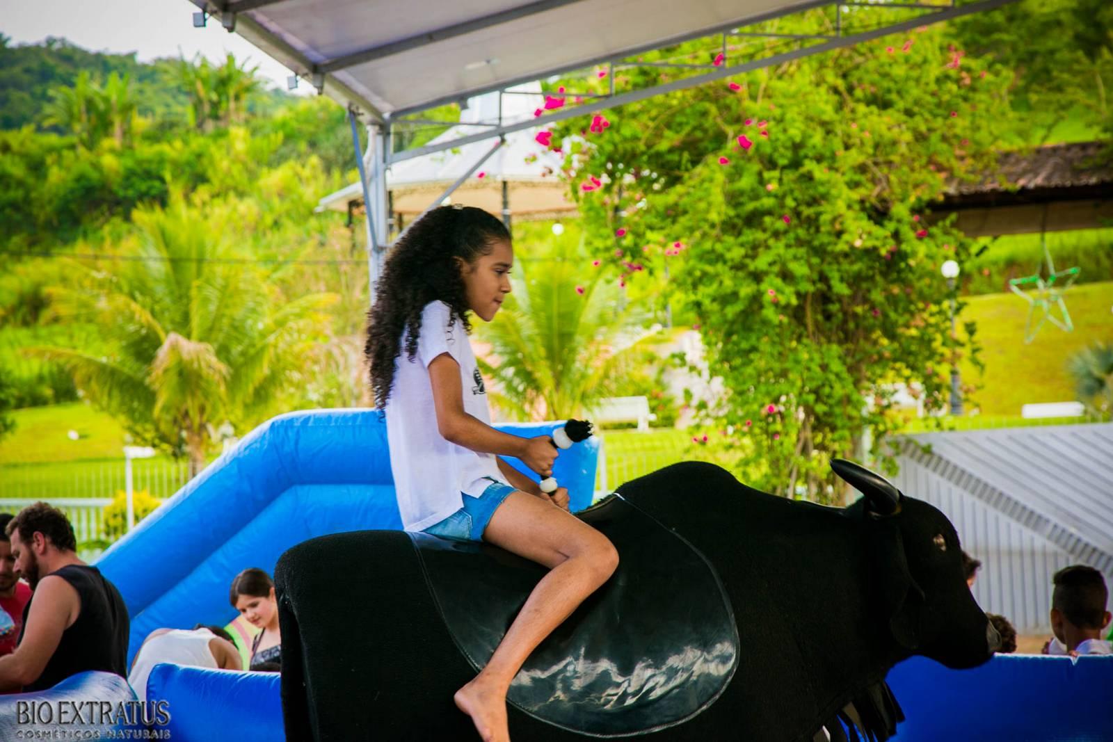 Confraternização de Natal Bio Extratus 2015 para as crianças (248)
