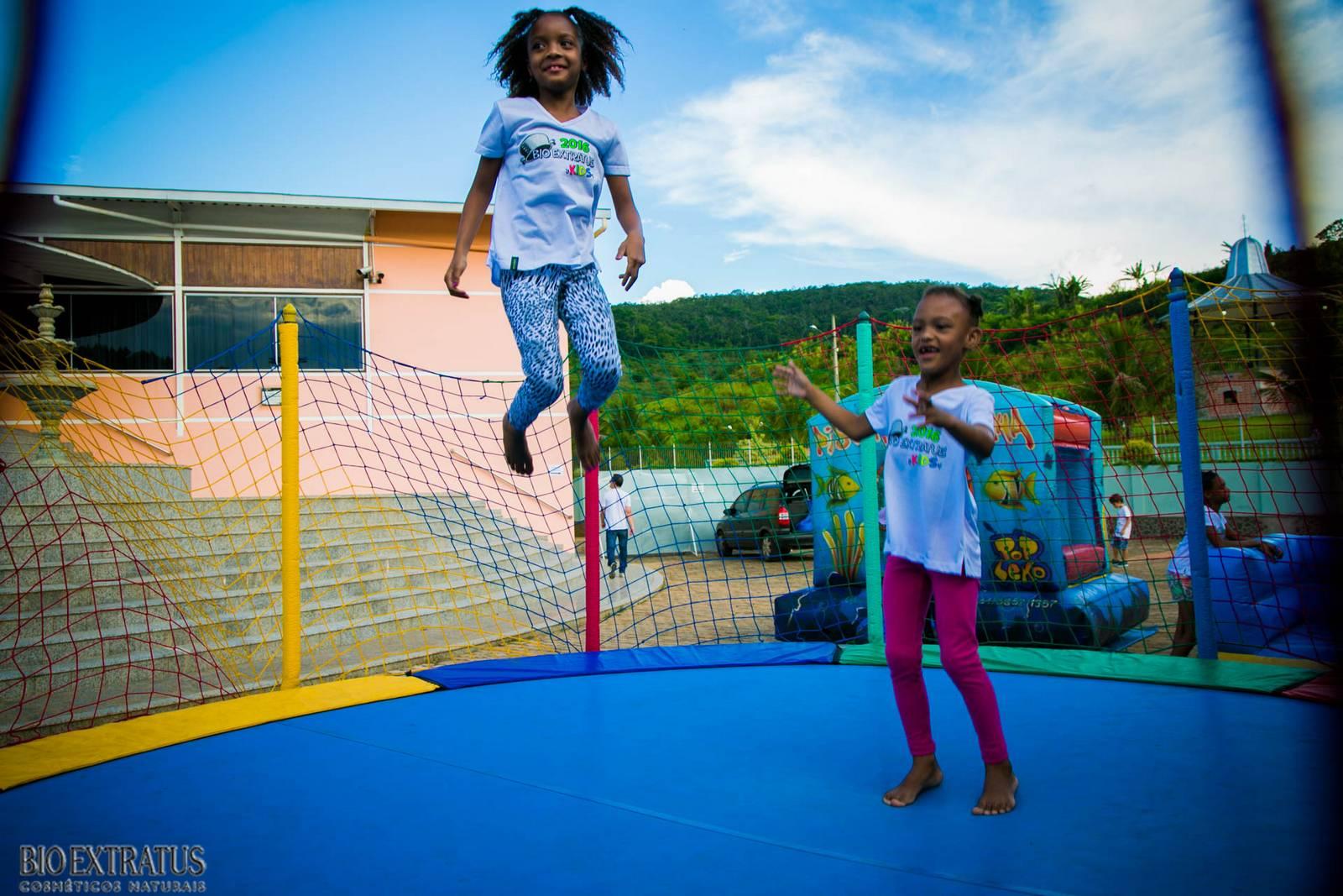 Confraternização de Natal Bio Extratus 2015 para as crianças (251)