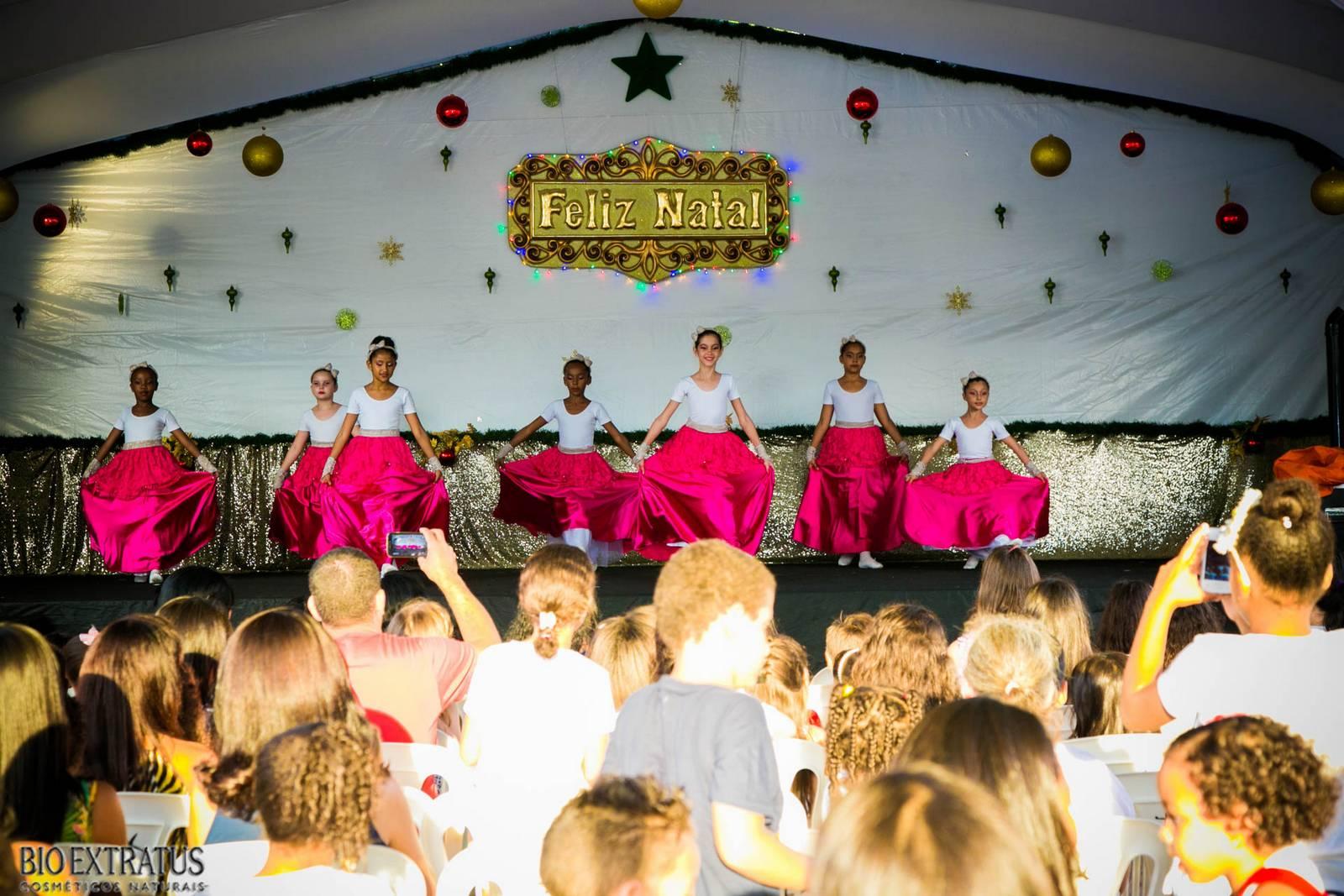 Confraternização de Natal Bio Extratus 2015 para as crianças (256)