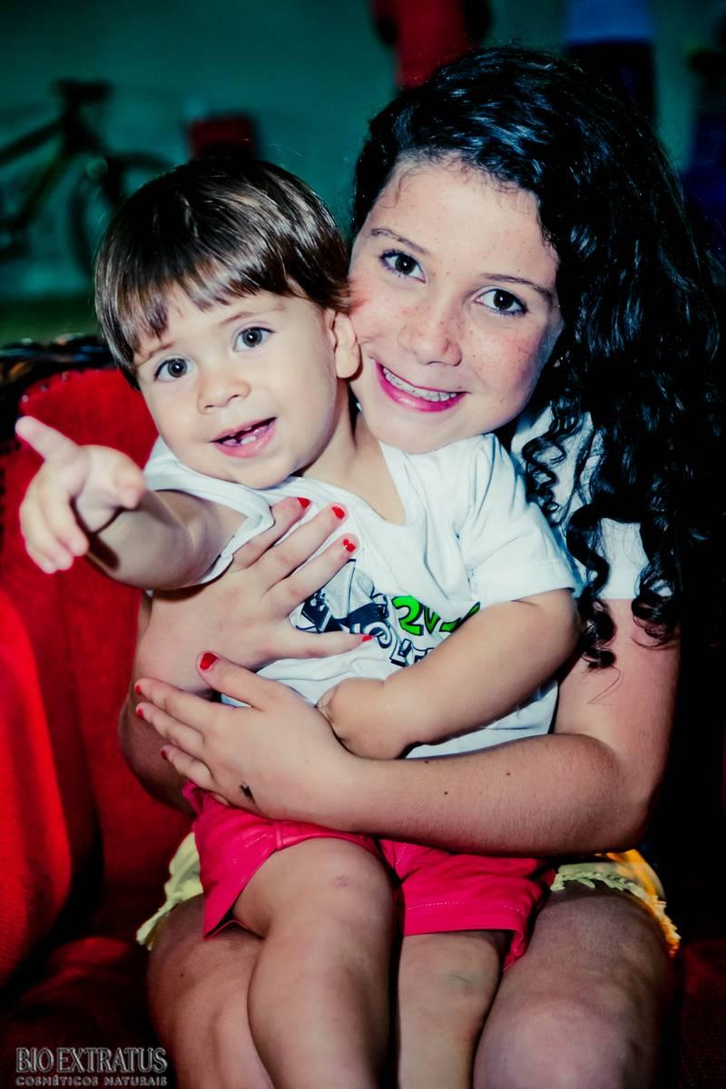 Confraternização de Natal Bio Extratus 2015 para as crianças (257)
