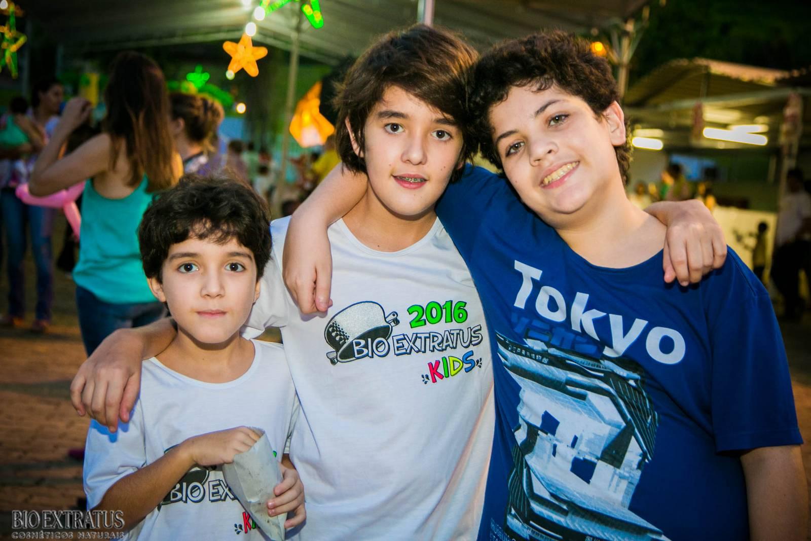 Confraternização de Natal Bio Extratus 2015 para as crianças (259)