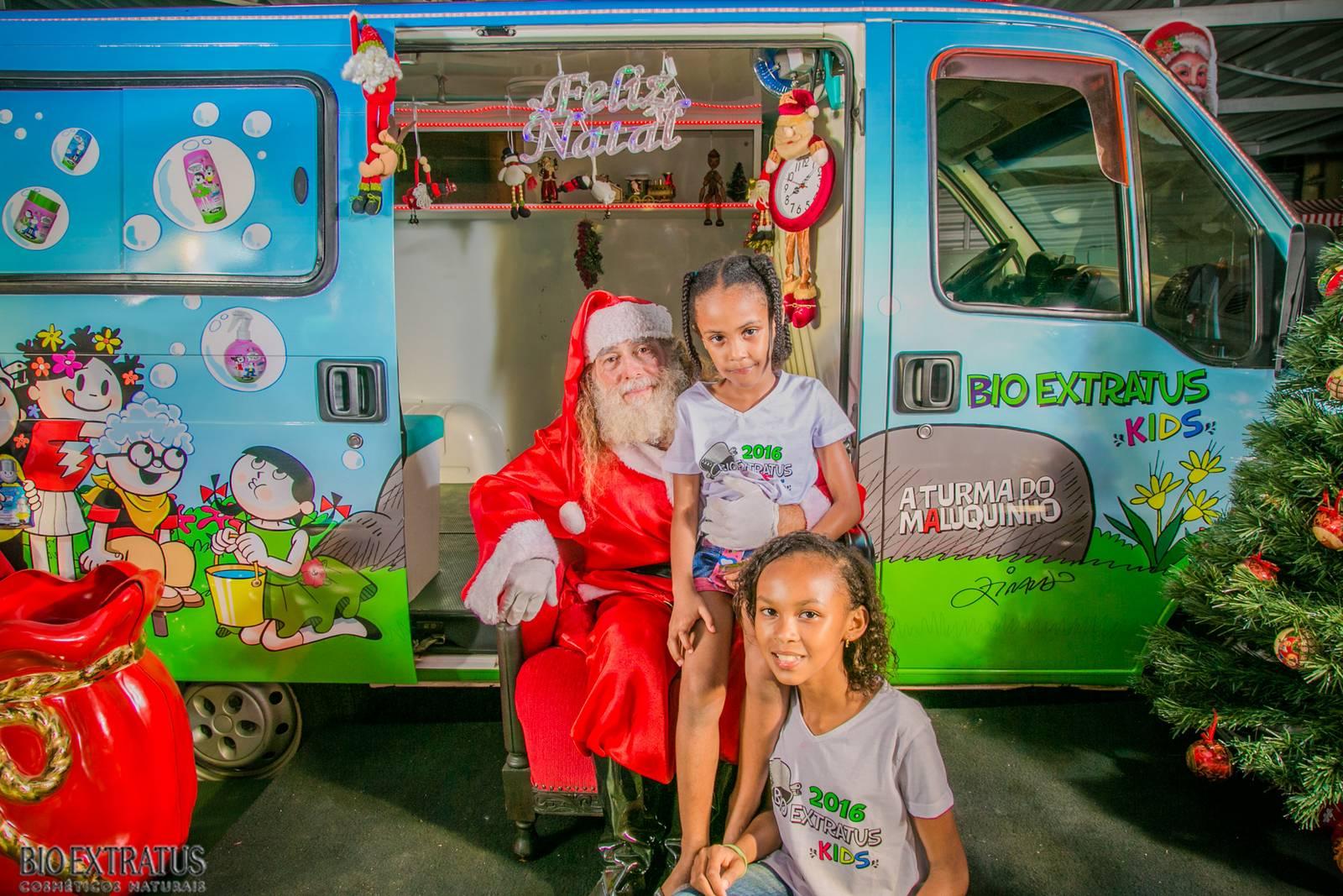 Confraternização de Natal Bio Extratus 2015 para as crianças (26)