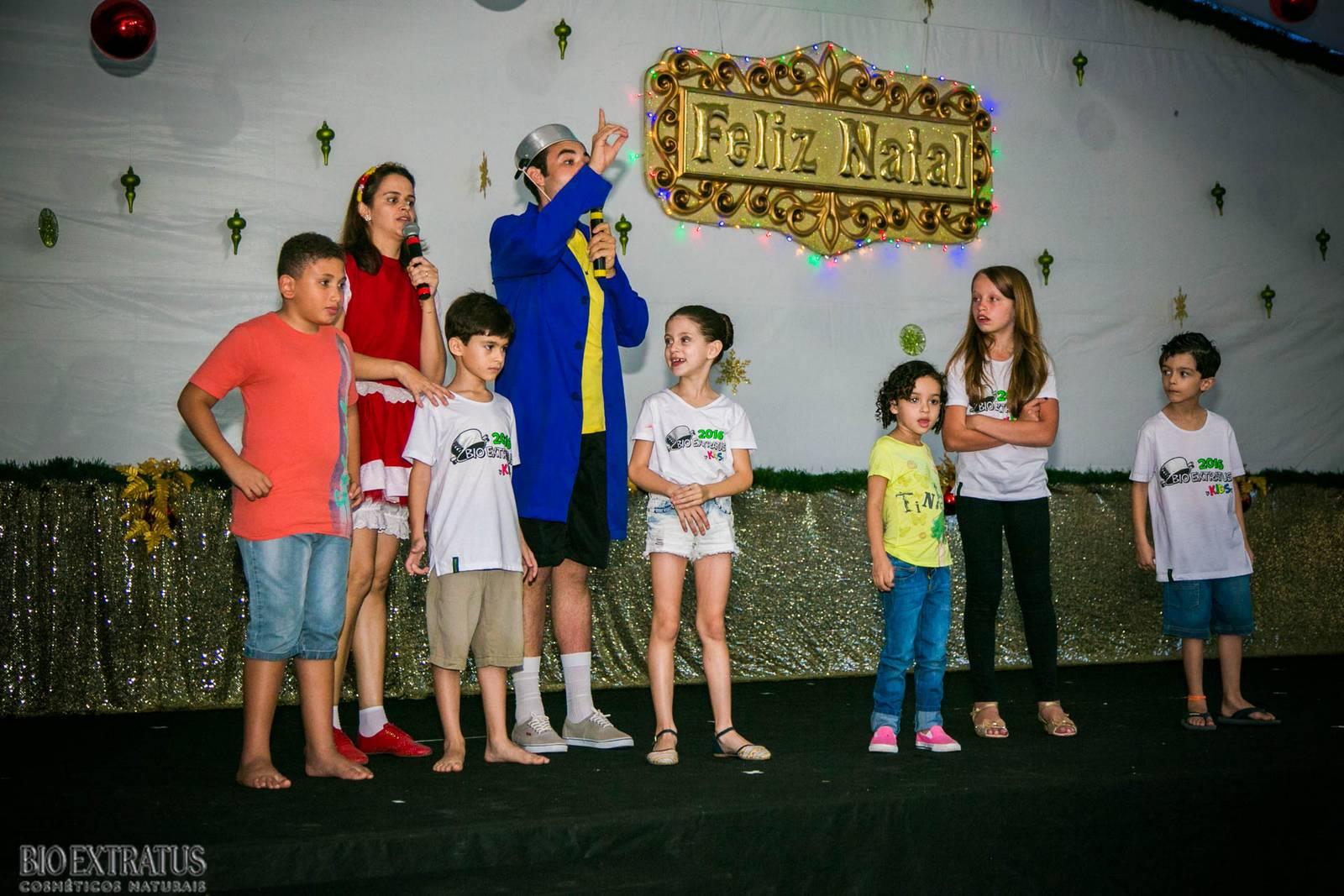 Confraternização de Natal Bio Extratus 2015 para as crianças (260)