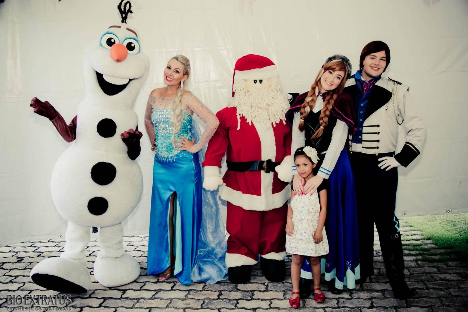 Confraternização de Natal Bio Extratus 2015 para as crianças (262)