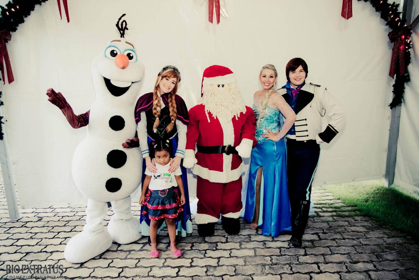 Confraternização de Natal Bio Extratus 2015 para as crianças (264)