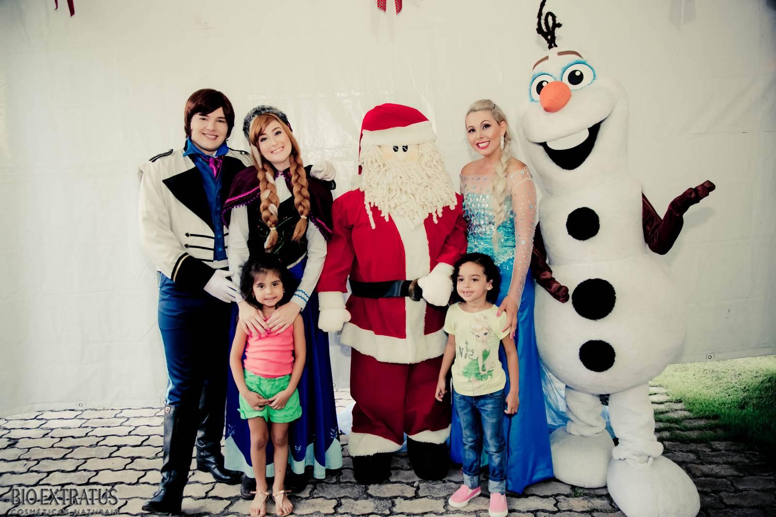 Confraternização de Natal Bio Extratus 2015 para as crianças (265)