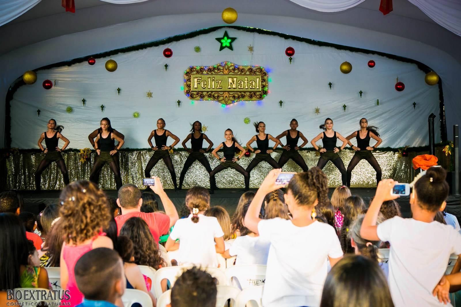 Confraternização de Natal Bio Extratus 2015 para as crianças (268)