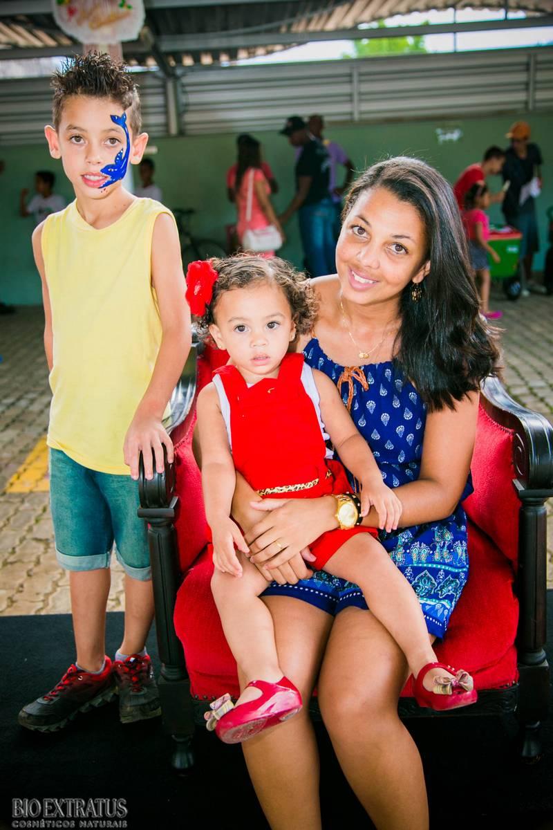 Confraternização de Natal Bio Extratus 2015 para as crianças (270)