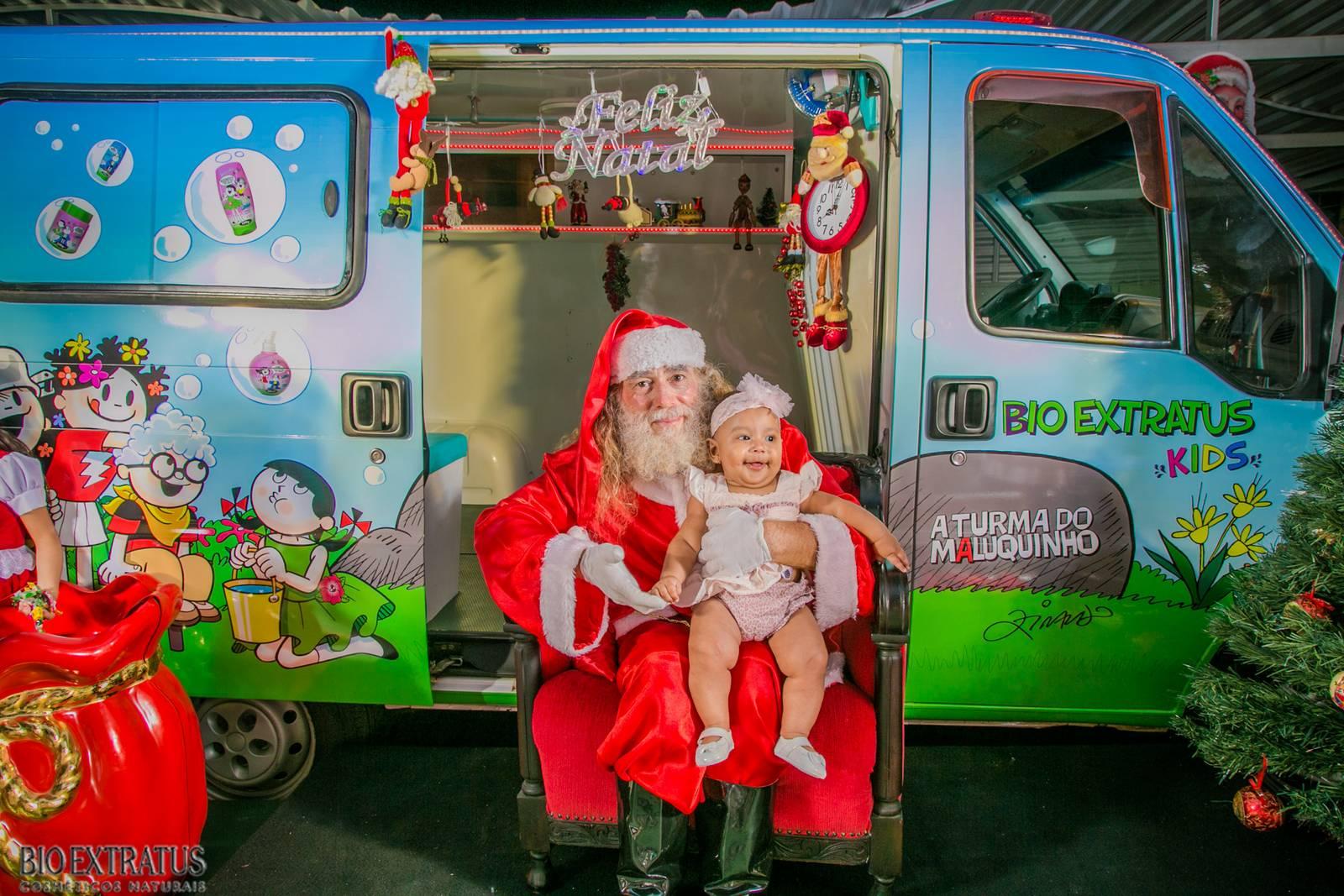 Confraternização de Natal Bio Extratus 2015 para as crianças (28)