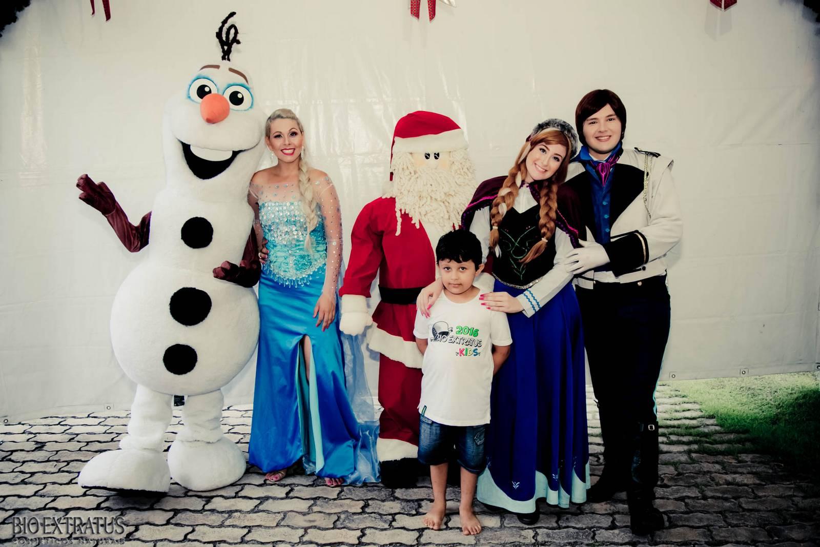 Confraternização de Natal Bio Extratus 2015 para as crianças (286)