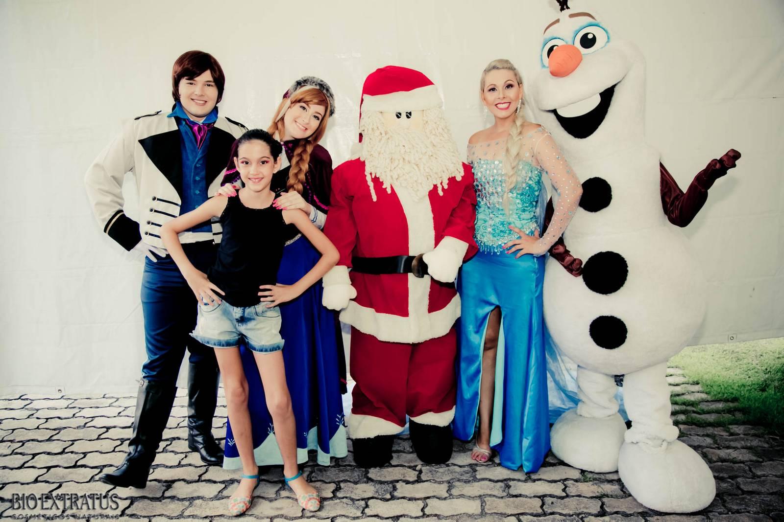 Confraternização de Natal Bio Extratus 2015 para as crianças (288)