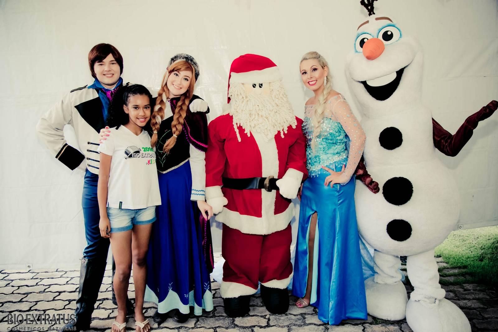Confraternização de Natal Bio Extratus 2015 para as crianças (289)