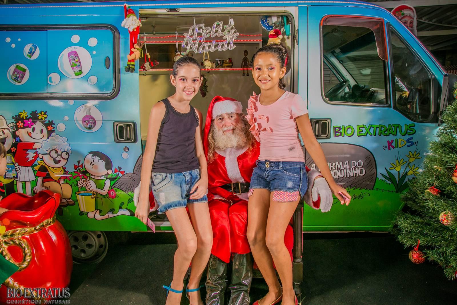 Confraternização de Natal Bio Extratus 2015 para as crianças (29)