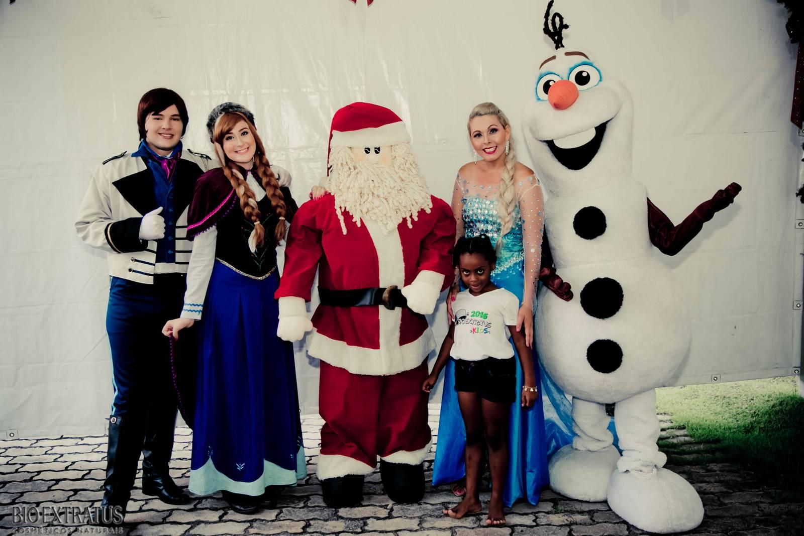 Confraternização de Natal Bio Extratus 2015 para as crianças (290)