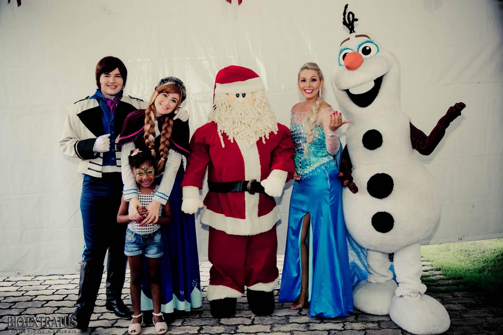 Confraternização de Natal Bio Extratus 2015 para as crianças (291)
