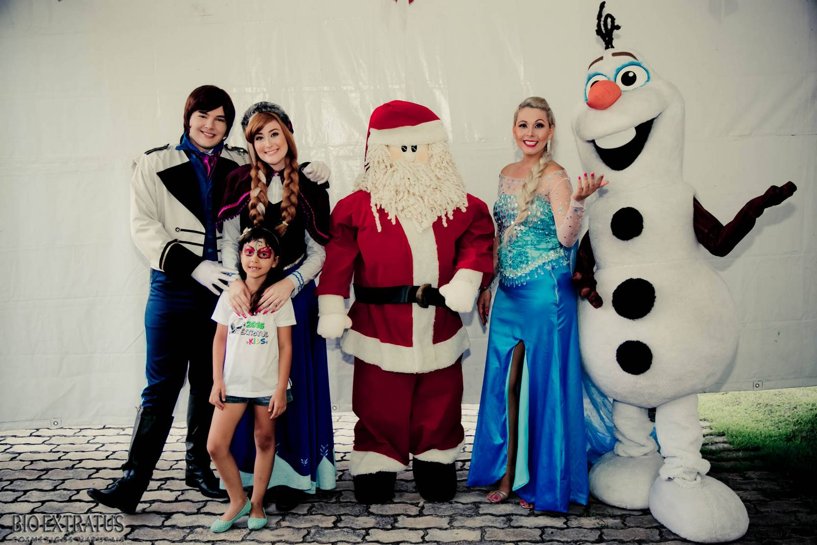 Confraternização de Natal Bio Extratus 2015 para as crianças (292)