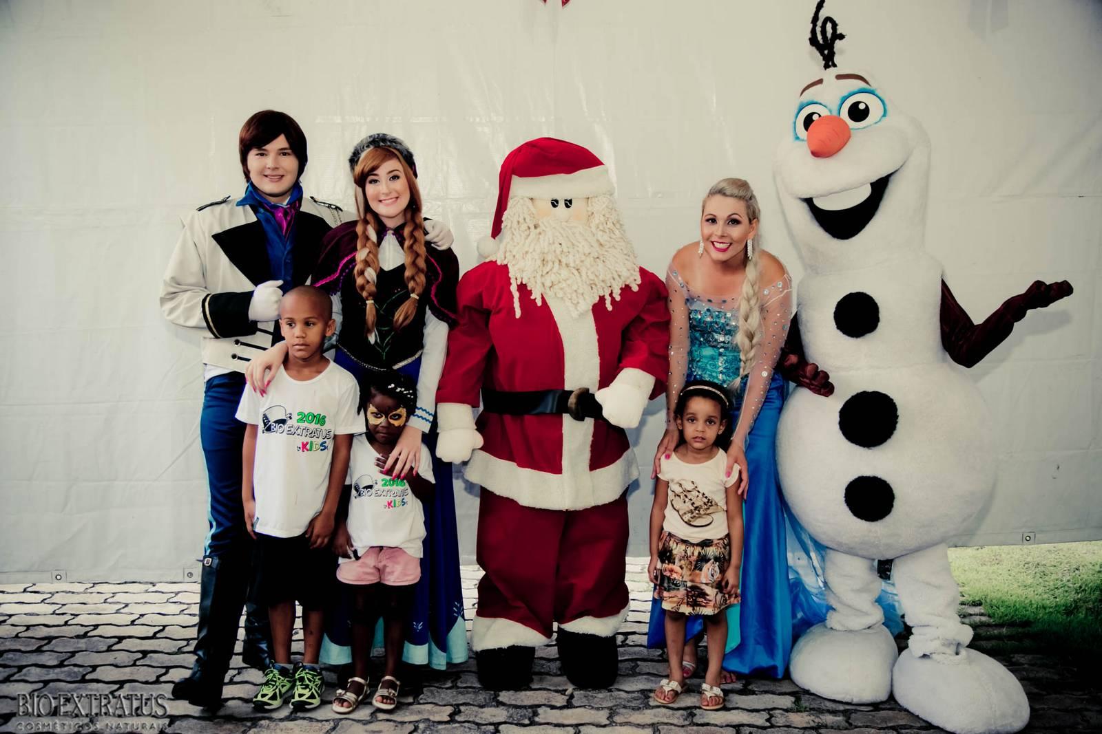 Confraternização de Natal Bio Extratus 2015 para as crianças (294)