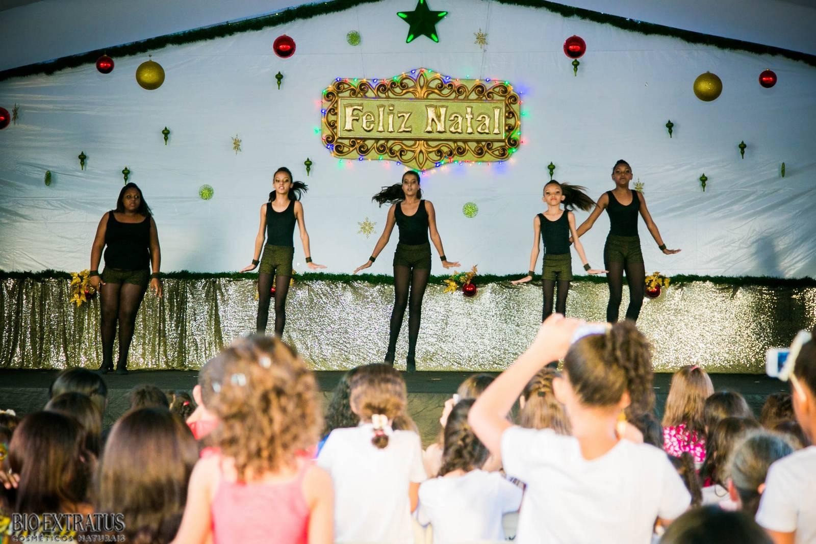 Confraternização de Natal Bio Extratus 2015 para as crianças (296)