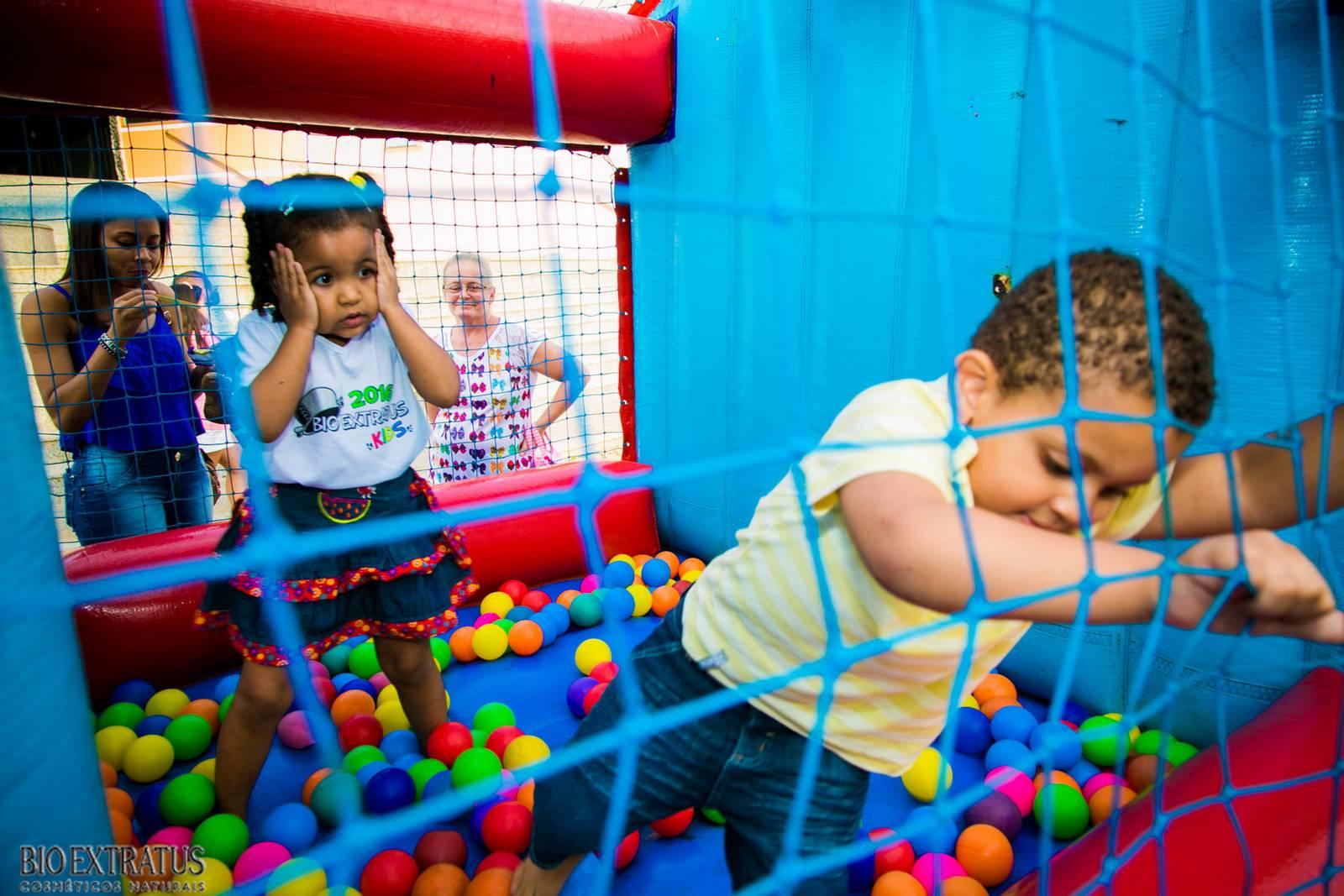 Confraternização de Natal Bio Extratus 2015 para as crianças (299)