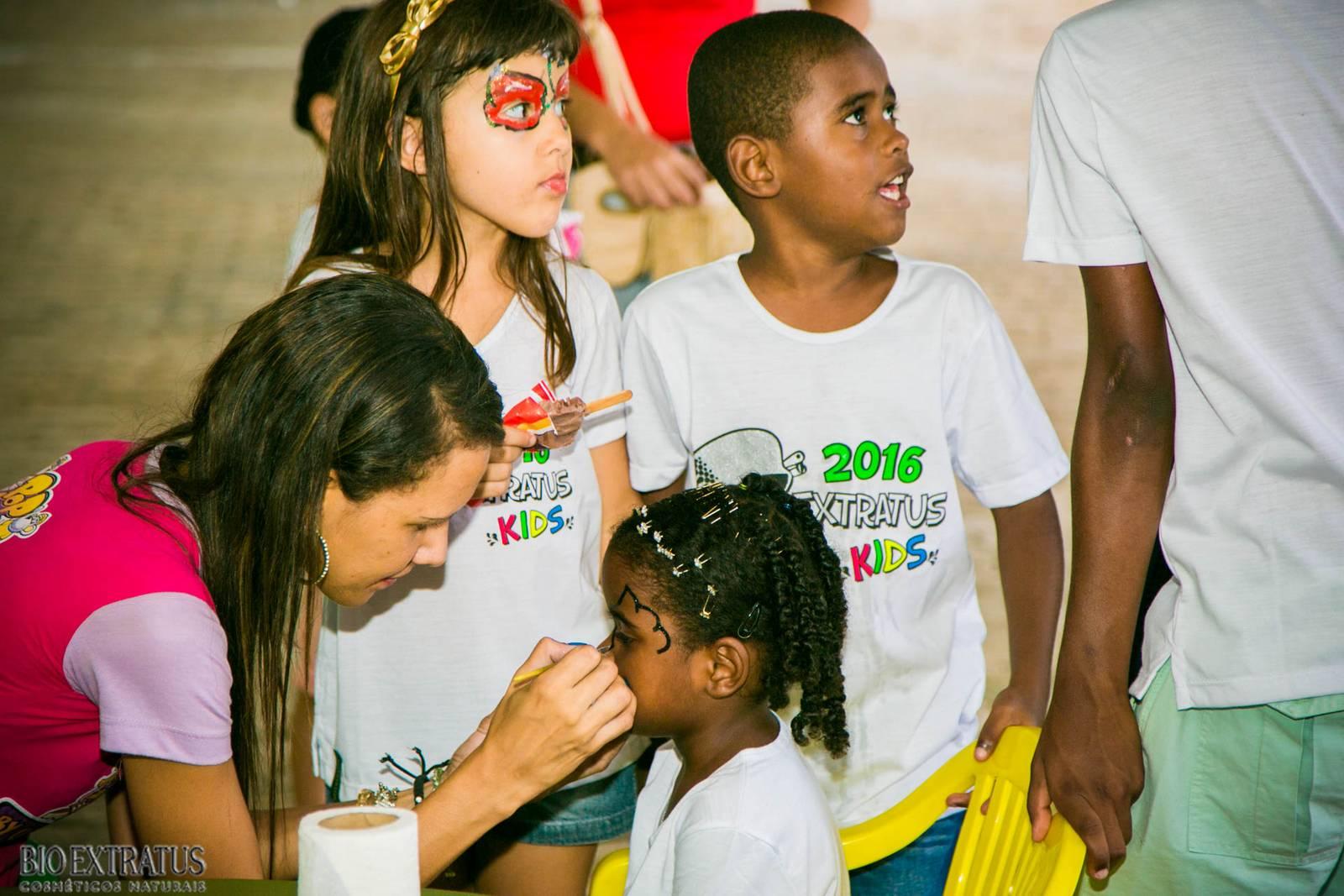 Confraternização de Natal Bio Extratus 2015 para as crianças (301)