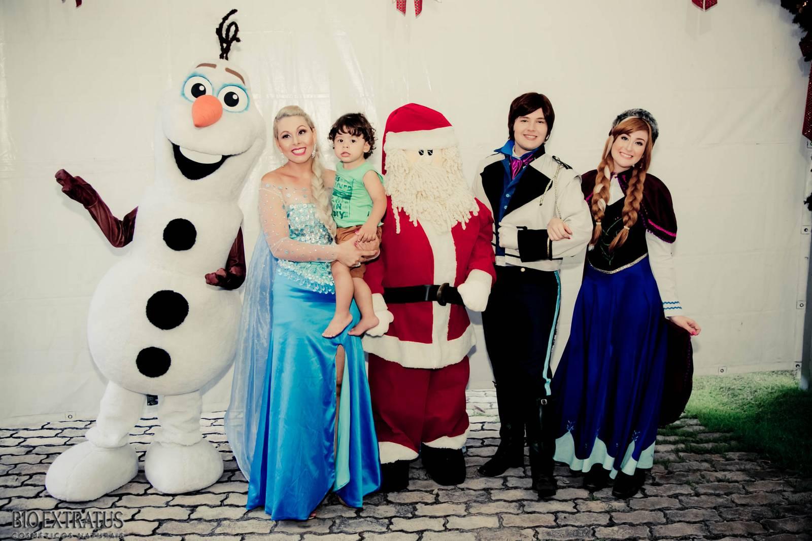 Confraternização de Natal Bio Extratus 2015 para as crianças (307)