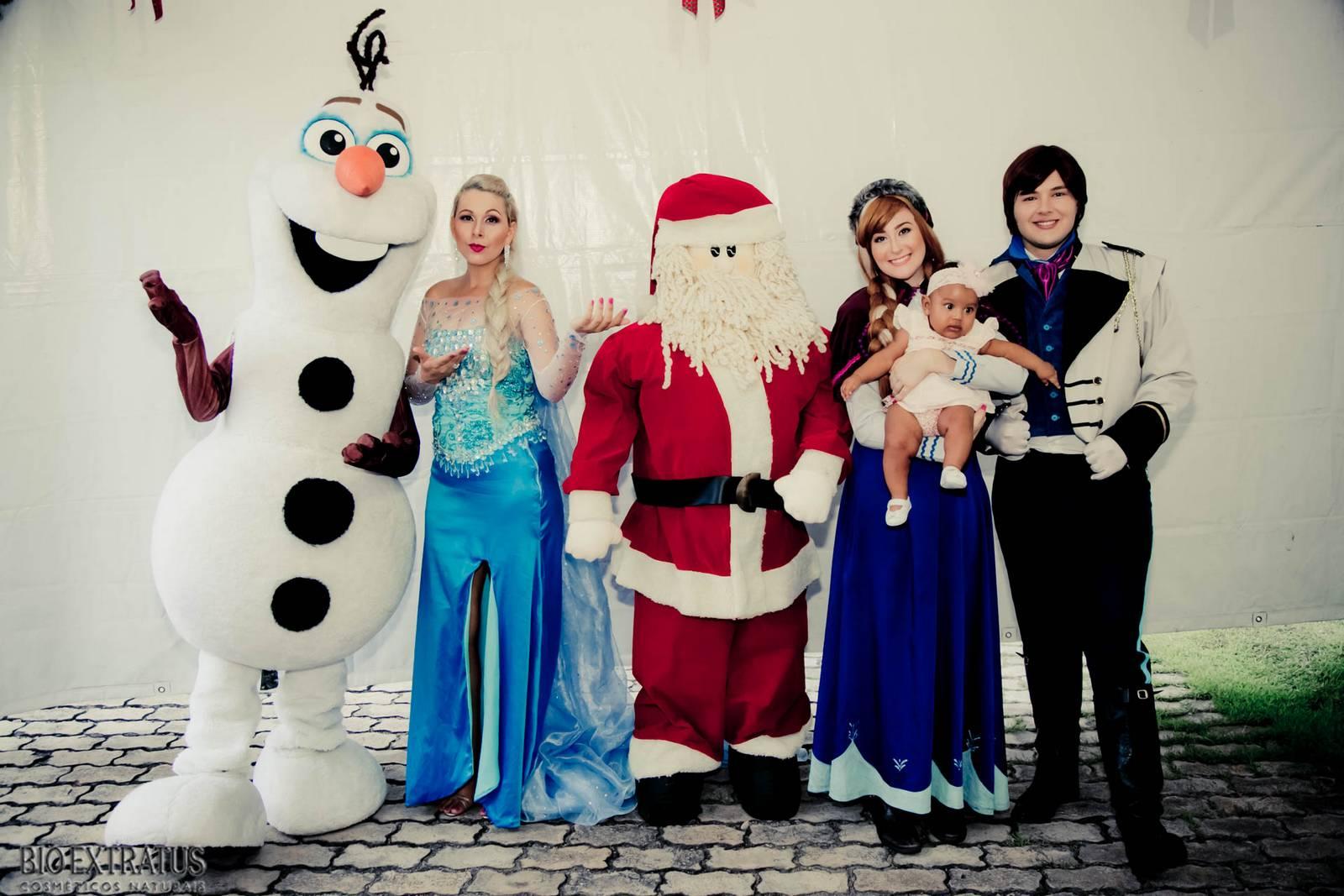 Confraternização de Natal Bio Extratus 2015 para as crianças (311)