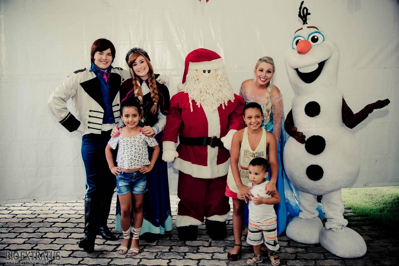 Confraternização de Natal Bio Extratus 2015 para as crianças (313)