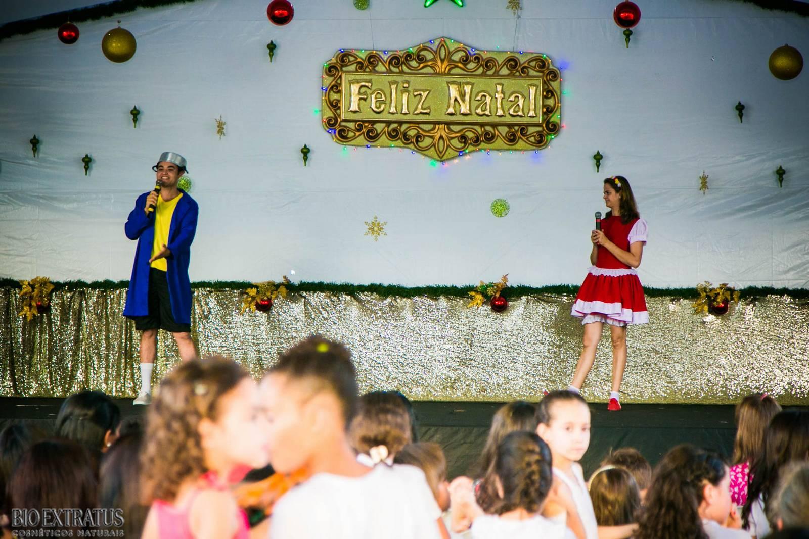Confraternização de Natal Bio Extratus 2015 para as crianças (316)