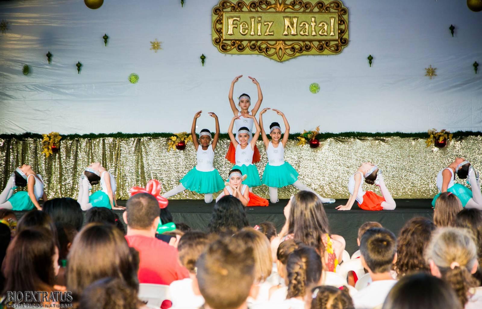Confraternização de Natal Bio Extratus 2015 para as crianças (319)