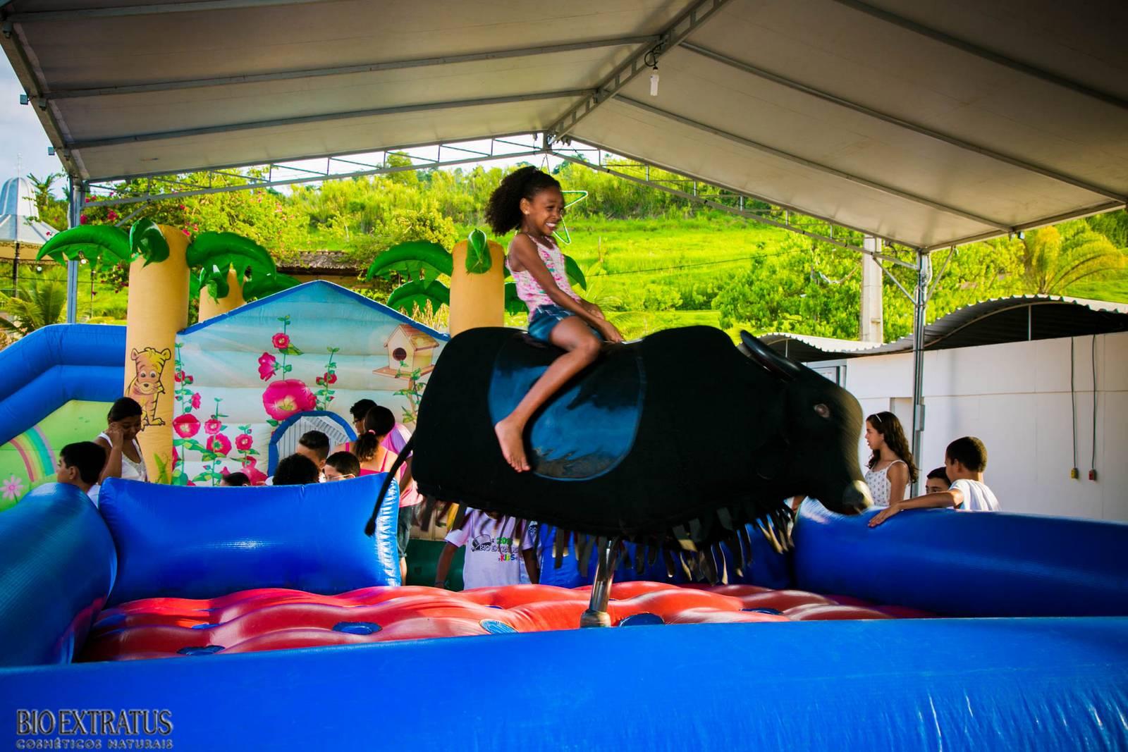 Confraternização de Natal Bio Extratus 2015 para as crianças (323)
