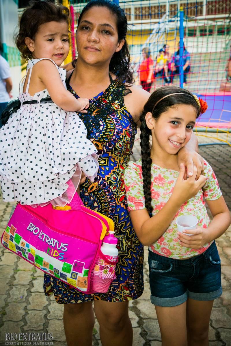 Confraternização de Natal Bio Extratus 2015 para as crianças (325)