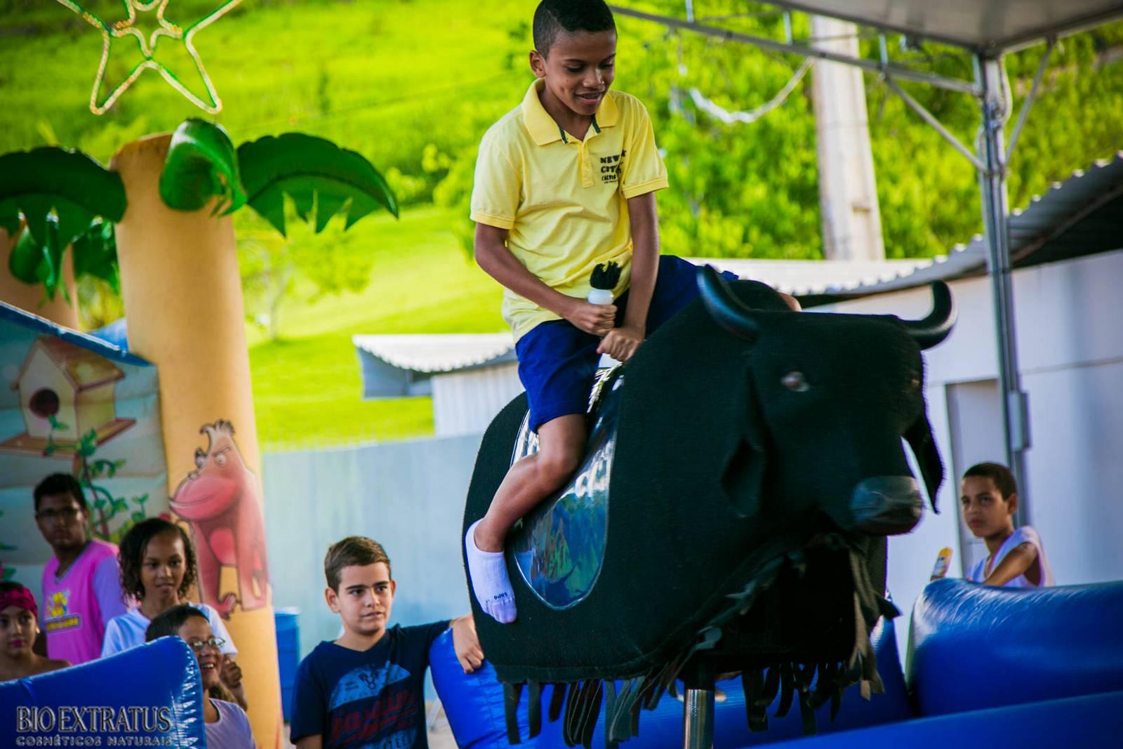 Confraternização de Natal Bio Extratus 2015 para as crianças (328)