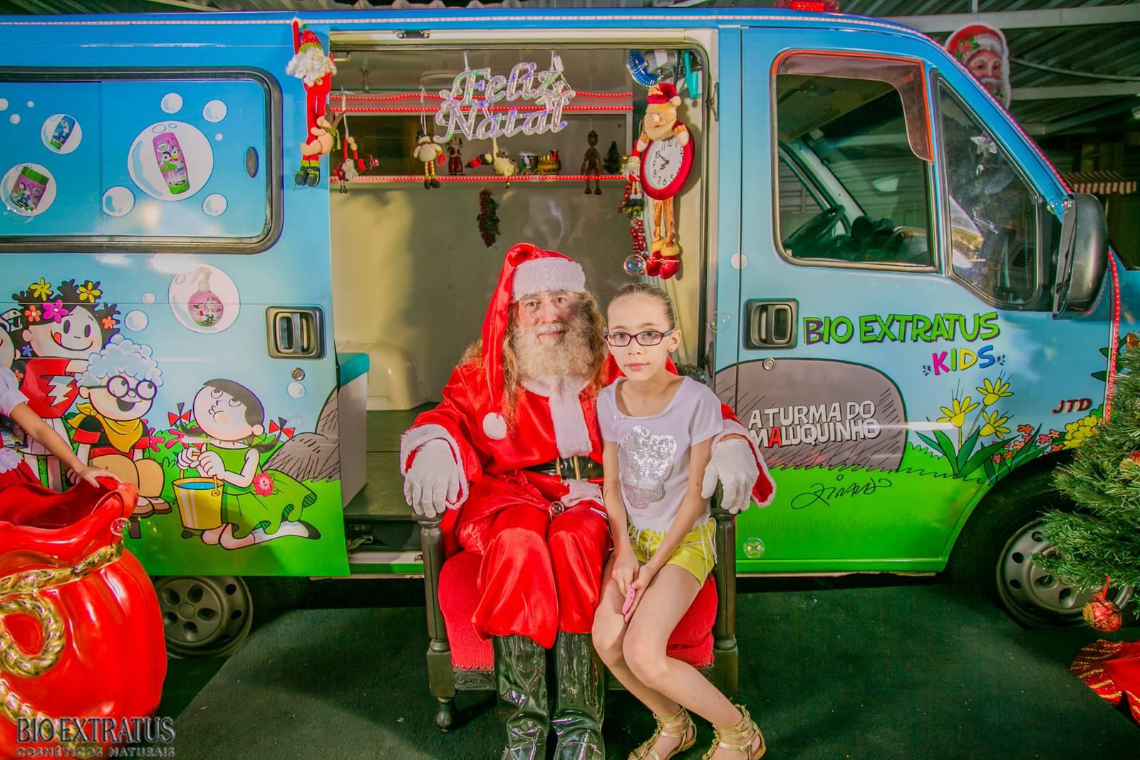 Confraternização de Natal Bio Extratus 2015 para as crianças (33)