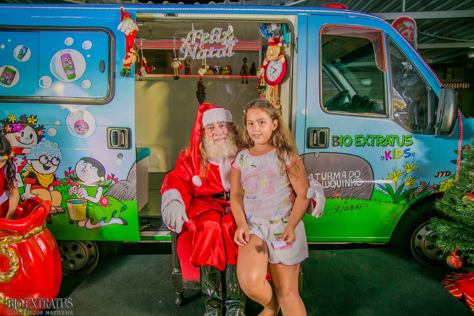 Confraternização de Natal Bio Extratus 2015 para as crianças (34)