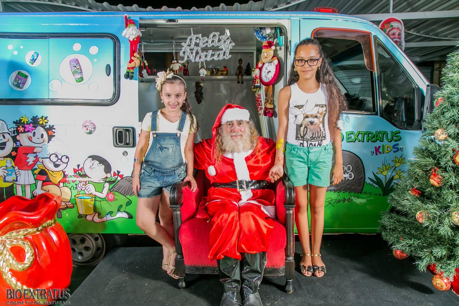 Confraternização de Natal Bio Extratus 2015 para as crianças (36)