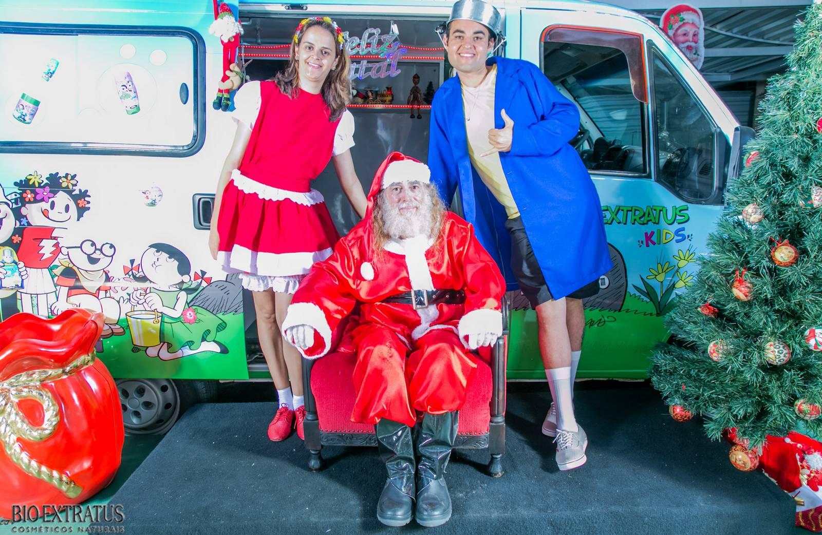 Confraternização de Natal Bio Extratus 2015 para as crianças (37)