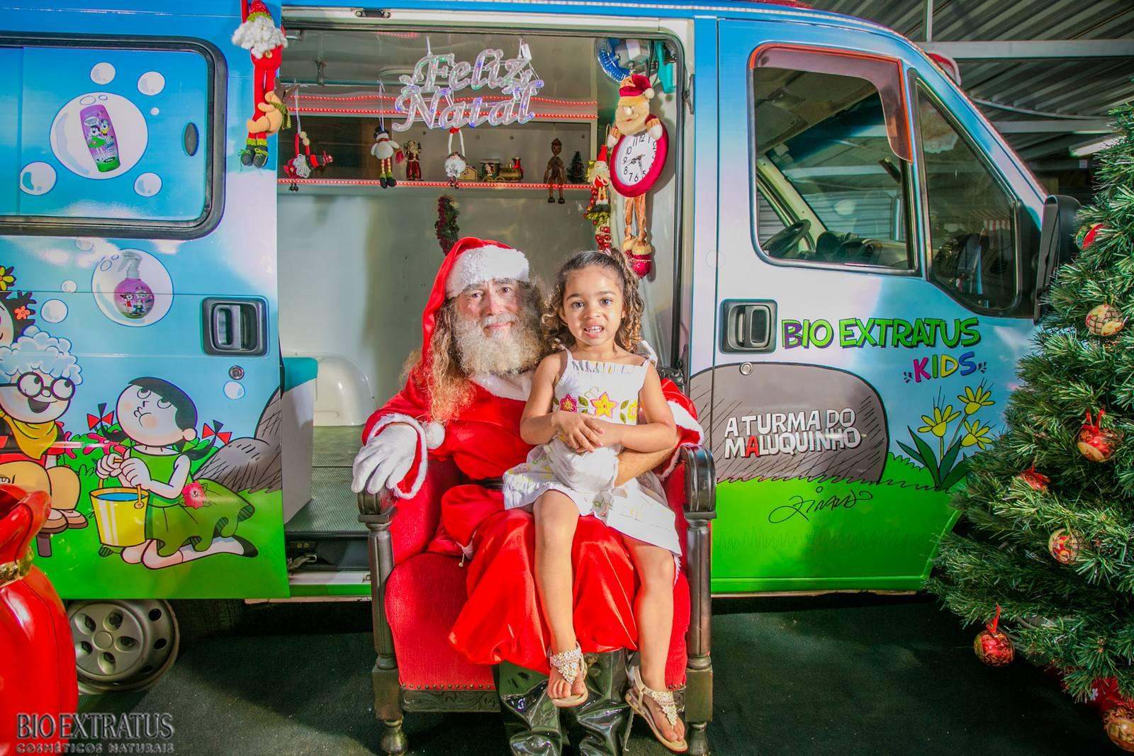 Confraternização de Natal Bio Extratus 2015 para as crianças (39)